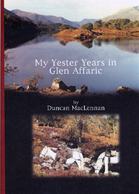 My Yester Years In Glen Affaric