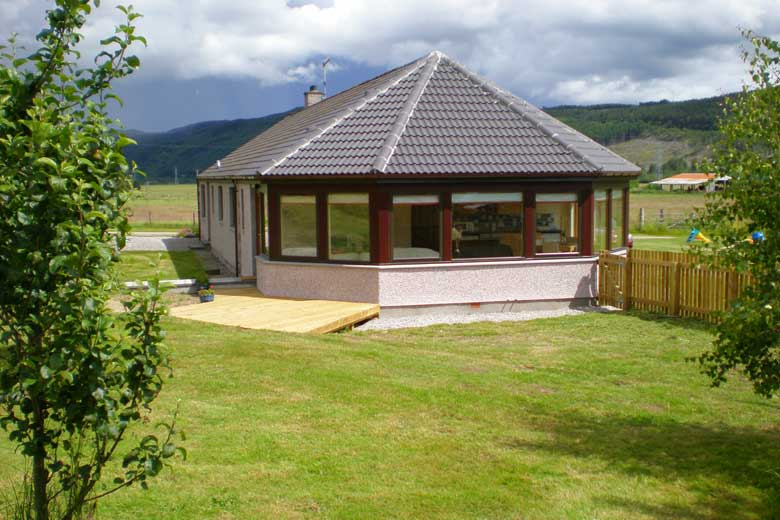Invercannich Farm Self Catering Strathglass