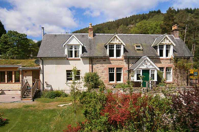 Westward B & B Cannich Strathglass